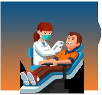 Oral Health Exam