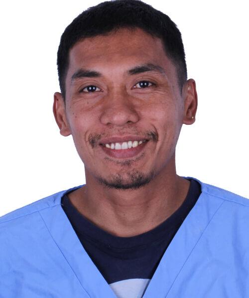 Jethro Lopez, Lab Denture Technician