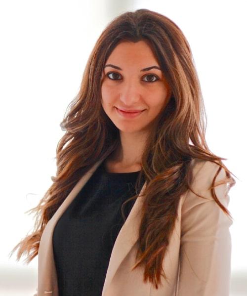Miliya Yusefov, Office Manager