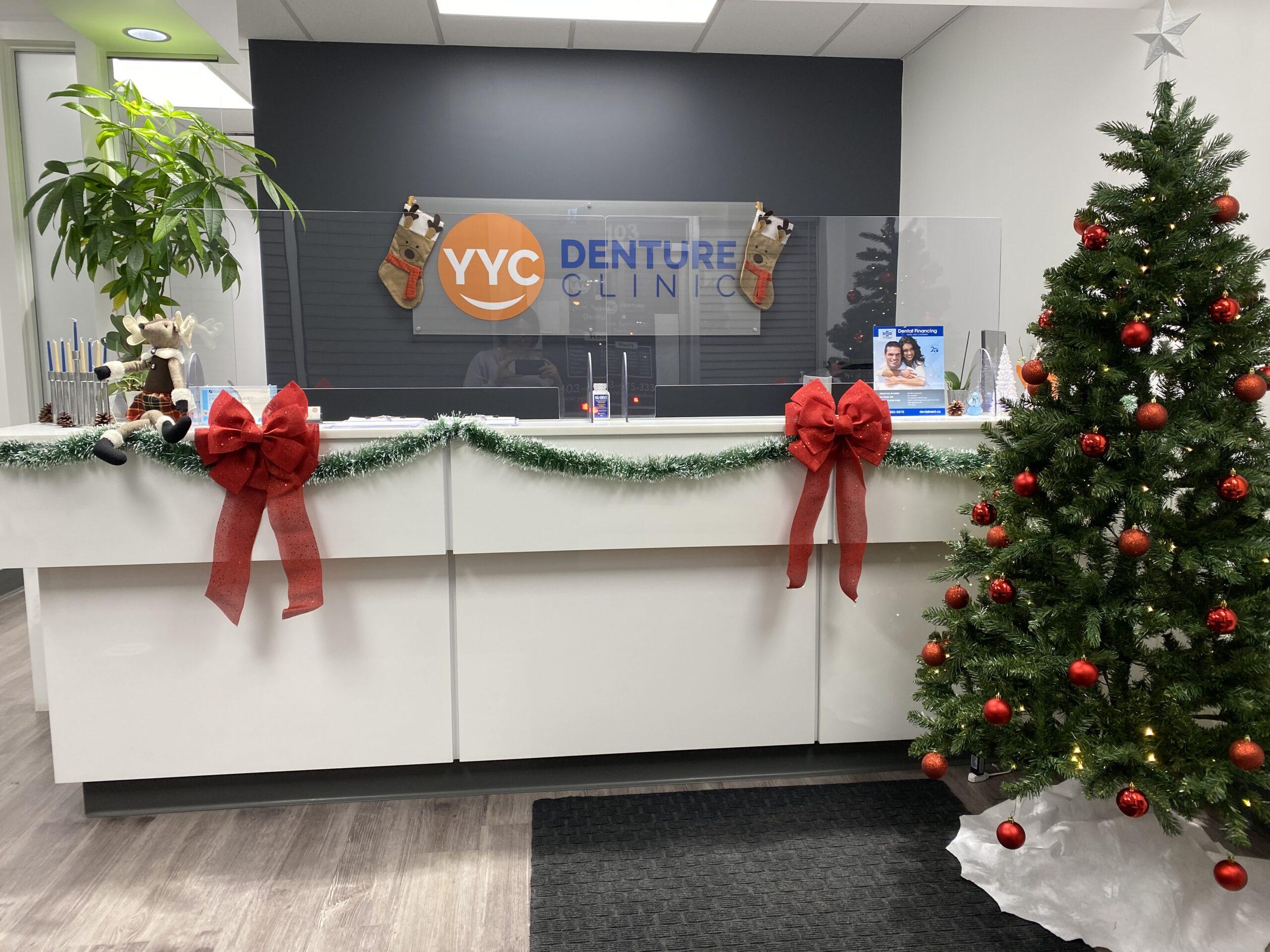 Calgary Denture Clinic Direct Billing Insurance Companies
